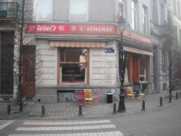 L'Athenee
