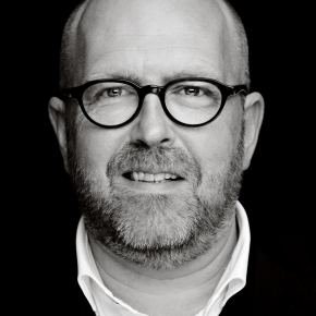 Klaus Bondam: I always wanted to be achangemaker
