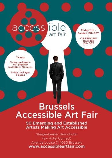 Accessible Art Fair