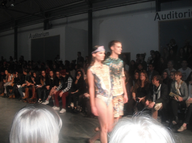 Brussels Fashion Days