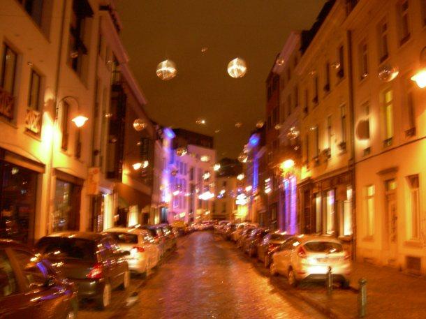 Rue du Vieux Marché aux Grains