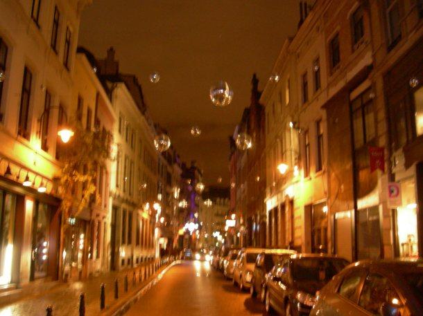 Rue Chartreux