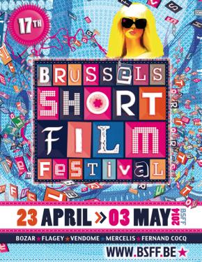 Brussels Short Film Festival2014
