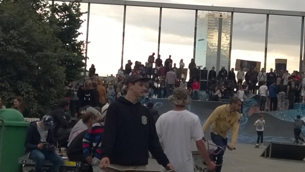 skate festival