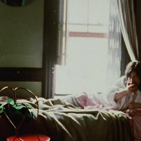 The girl in the room is gone. Three shorts by Chantal Akerman.